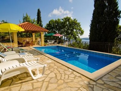 Photo for 1BR Apartment Vacation Rental in Dubrovnik-Neretva County, Op?ina Dubrovnik
