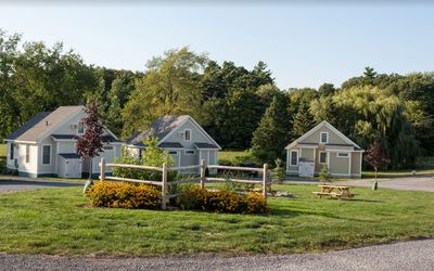Photo for Sandbanks Summer Village - Meadows Plus Cottage (Friday Check-in)