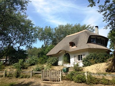 Photo for Hardelot, family house and charm, prox sea, 5 bedrooms, 2 bathrooms, Wifi, 9 Per