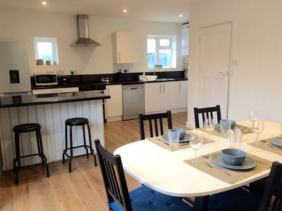 Photo for Spacious Holiday Home Wells Next Sea, Norfolk