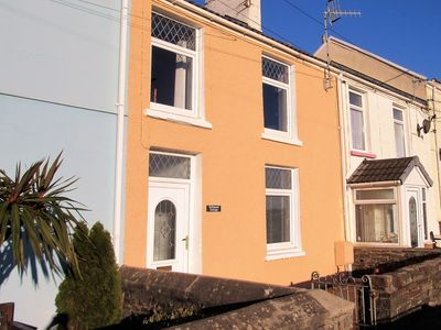 Photo for Driftwood Cottage, Burry Port, 3 beds, sleeps 5, dog friendly