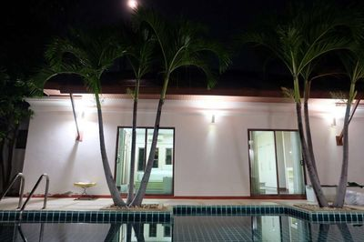 Tuckie House pool villa,Huahin TH