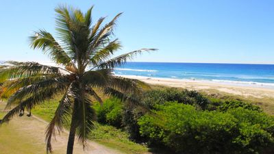 Photo for Surfside 8 - Walk out onto Beautiful Beaches