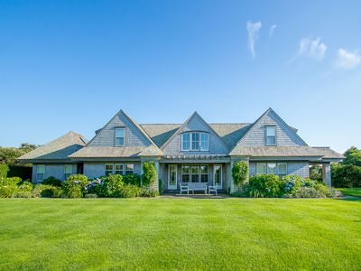 Photo for 5BR House Vacation Rental in Nantucket, Massachusetts