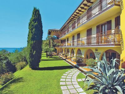 Photo for Apartment Residence San Michele (GAA150) in Garda - 4 persons, 1 bedrooms