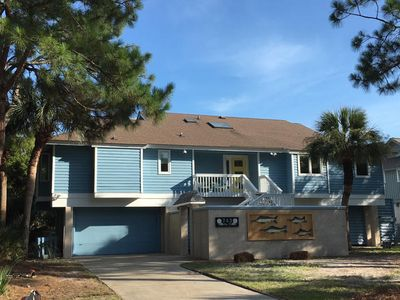 Photo for 743 Marlin Drive - House