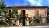 Great base in an interesting part of Italy, good for families, relaxed.