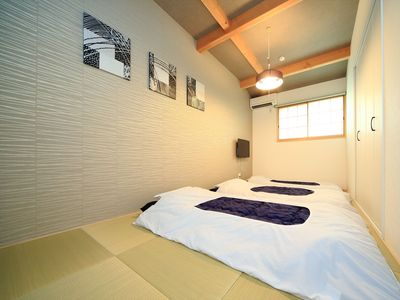 Photo for Free WiFi & Bicycle☆1bdr Apartment near Kyoto Station