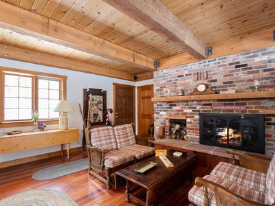 Photo for Regal Chalet - Blue River Cabin Close to Breck