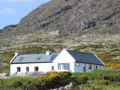 Photo for 5BR Apartment Vacation Rental in Roundstone, Co. Galway