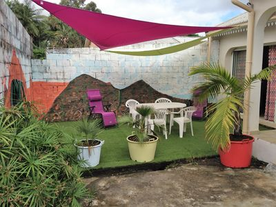 Photo for 3BR House Vacation Rental in jean petit, Saint joseph