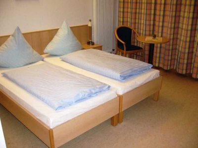 Photo for Double Room Disability Access - Ferienpark Plauer See