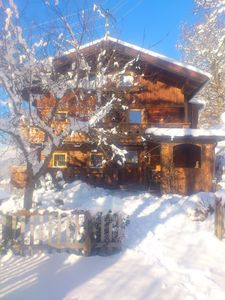 Photo for 4BR Cabin Vacation Rental in Stummerberg, Mittlere Zillertal