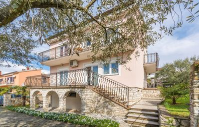 Photo for Four-Bedroom Holiday Home Mira in Porec