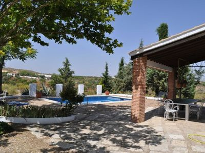 Photo for Country house (full rental) Finca el Palomar for 8 people