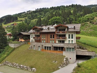 Photo for Luxury accommodation right at the famous Saalbach-Hinterglemm