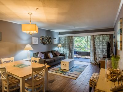 Photo for Gorgeous and Completely Renovated Lodge Unit!