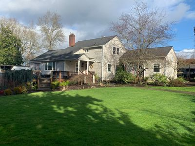 Photo for 5BR House Vacation Rental in Eugene, Oregon