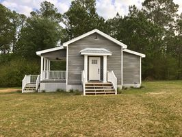Photo for 1BR Cottage Vacation Rental in Hartsfield, Georgia