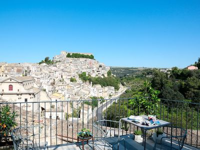 Photo for Rooms with view of Ragusa Ibla