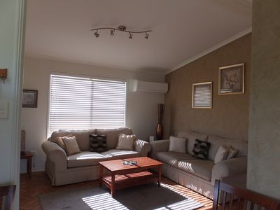 Photo for Blue Gum Pet Friendly Cottage Tumut