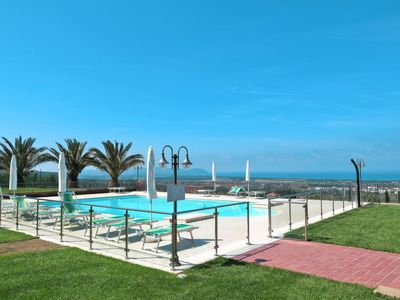 Photo for Vacation home Agriturismo Il Corbezzolo (SVC152) in San Vincenzo - 4 persons, 2 bedrooms