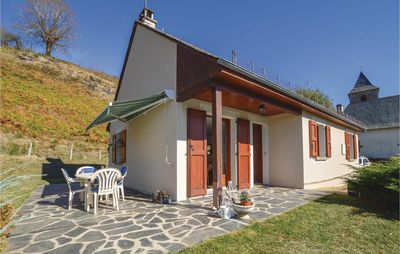 Photo for 2 bedroom accommodation in Le Fau