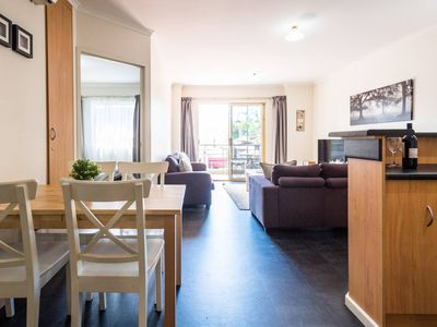 Photo for Trendy North Adelaide Location with Parking/WIFI & Telstra TV