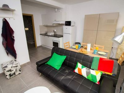 Photo for Ale B  apartment in Centro with WiFi & air conditioning.