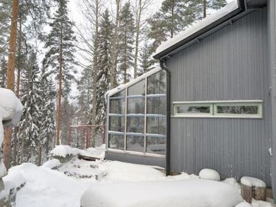 Photo for Vacation home Atelje 4 in Nilsiä - 6 persons, 2 bedrooms