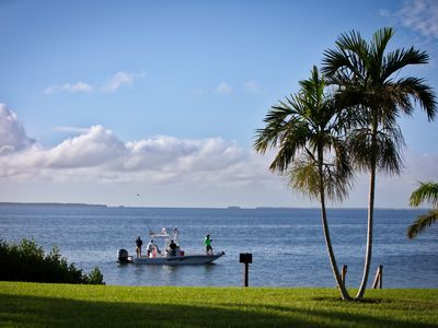 Photo for Waterfront Paradise Completely Renovated