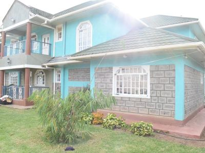 Luxurious Villa within walking distance from Town centre