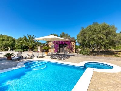 Photo for Finca Coscois (020708) - Country house for 8 people in Santa Margalida