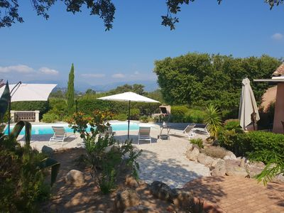 Photo for House with pool in the area of ​​Cala Rossa