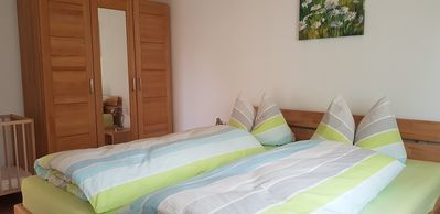 Photo for 2BR Apartment Vacation Rental in Weigenheim