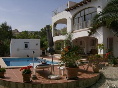 Photo for 2BR House Vacation Rental in Benissa