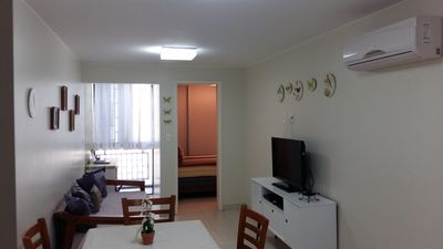 Photo for Beautiful Apartment next to the Southwest with 50M2.