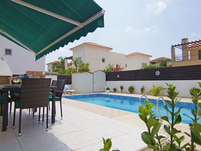 Photo for Vacation home ATCHI7 in Protaras - 6 persons, 3 bedrooms