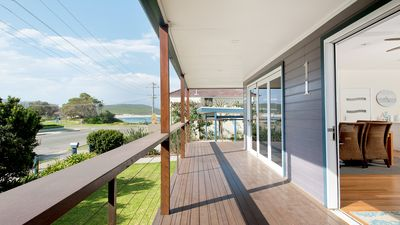 Photo for No. 1 Fingal Bay Beach House - 3 and 4 night specials