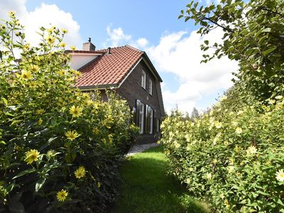 Photo for Tasteful home on an estate near Hollandscheveld, ideal for families