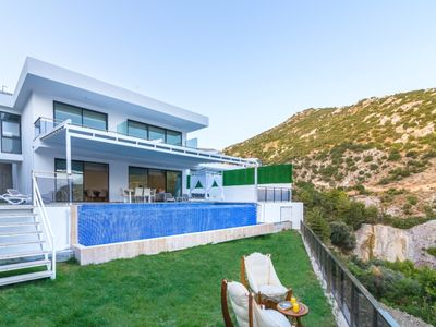 Photo for Stunning 2 bedroom Villa with Heated pool,Sauna,Steam room & gym