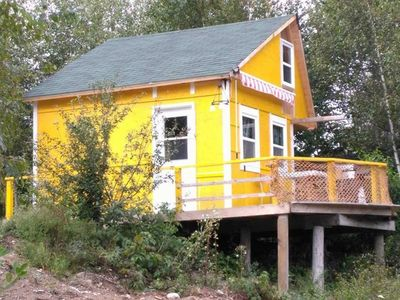 Photo for Bear River Millyard Recreation - Cottage #1