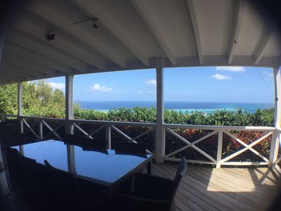 Photo for 4BR Villa Vacation Rental in Christiansted