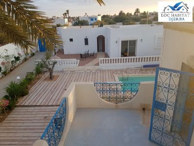 Photo for L01: TO RENT VILLA WITH SWIMMING POOL FOR 4 PEOPLE