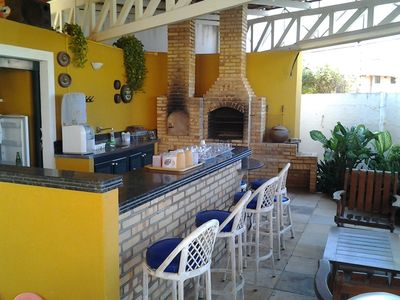 Photo for Beautiful Beach House Porto das Dunas very close to Beach Park