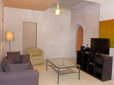 Photo for Apartment Le Chais in Narbonne-Plage - 4 persons, 2 bedrooms