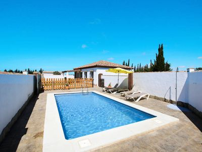 Photo for Vacation home Roche  in Conil de la Frontera, Costa de la Luz - 4 persons, 2 bedrooms