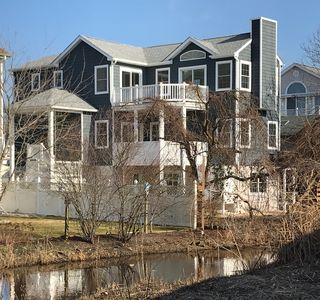 Photo for Brand-new Cape May Construction sleeps 2-14, just two blocks to beach!