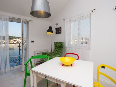Photo for House Montevideo - sea view apartment Olive