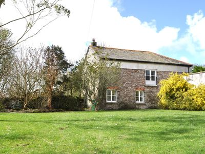 Photo for 3 bedroom Barn in Bude 4mls SW) - 75047